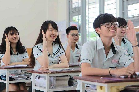 Các trường ở HCM