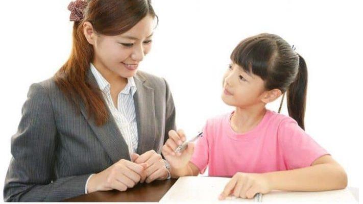 gia sư điểm 10 - nơi bạn có thể trao trọn niềm tin tương lai con trẻ