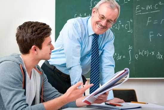 tự tin học tập, nâng cao thành tích nhờ có Gia Sư Điểm 10